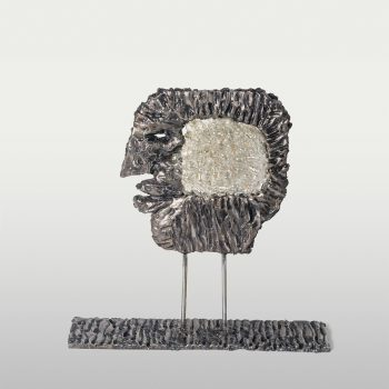 Atelier Hlavina: Peter Kuraj - Myseľ