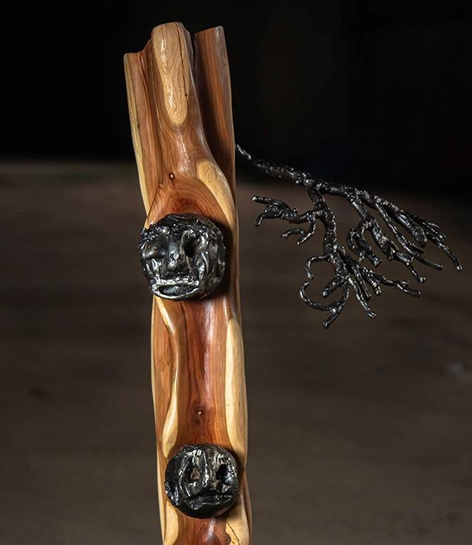 Atelier Hlavina: Peter Kuraj - Rodostrom