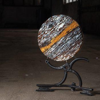 Atelier Hlavina: Peter Kuraj - Saturn