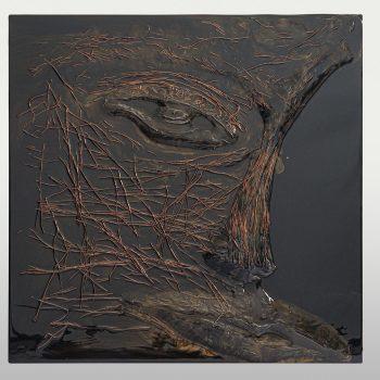 Atelier Hlavina: Peter Kuraj - Starec