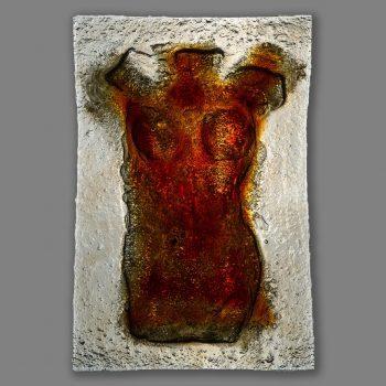 Atelier Hlavina: Juraj Sloboda - Female torso