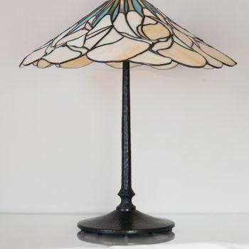 Atelier Hlavina: Darina Szöllösiová - Calla lilies - lamp