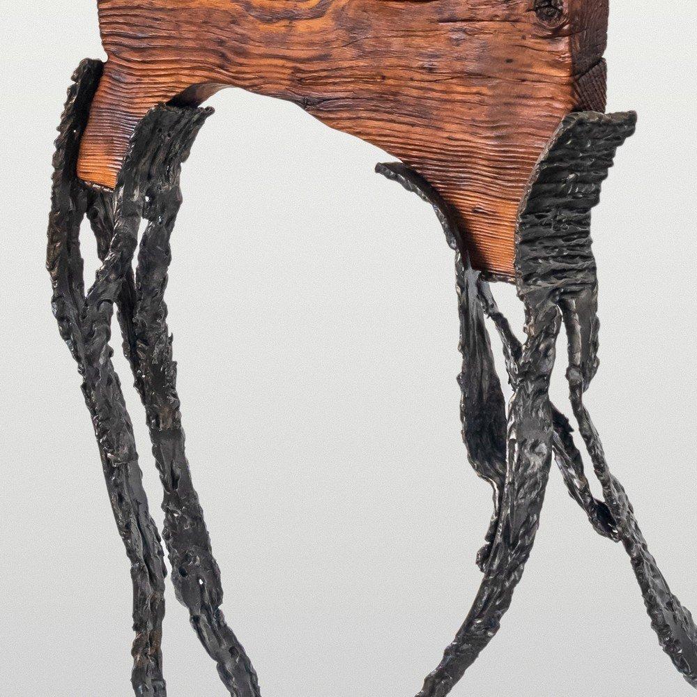 Atelier Hlavina: Peter Kuraj - Kôň