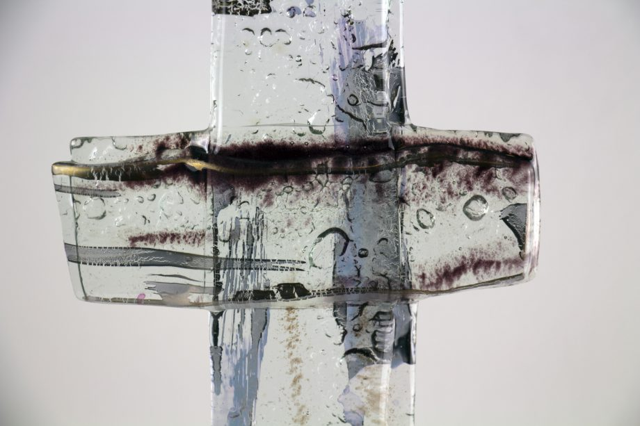 Atelier Hlavina: Juraj Sloboda - Cross FS III