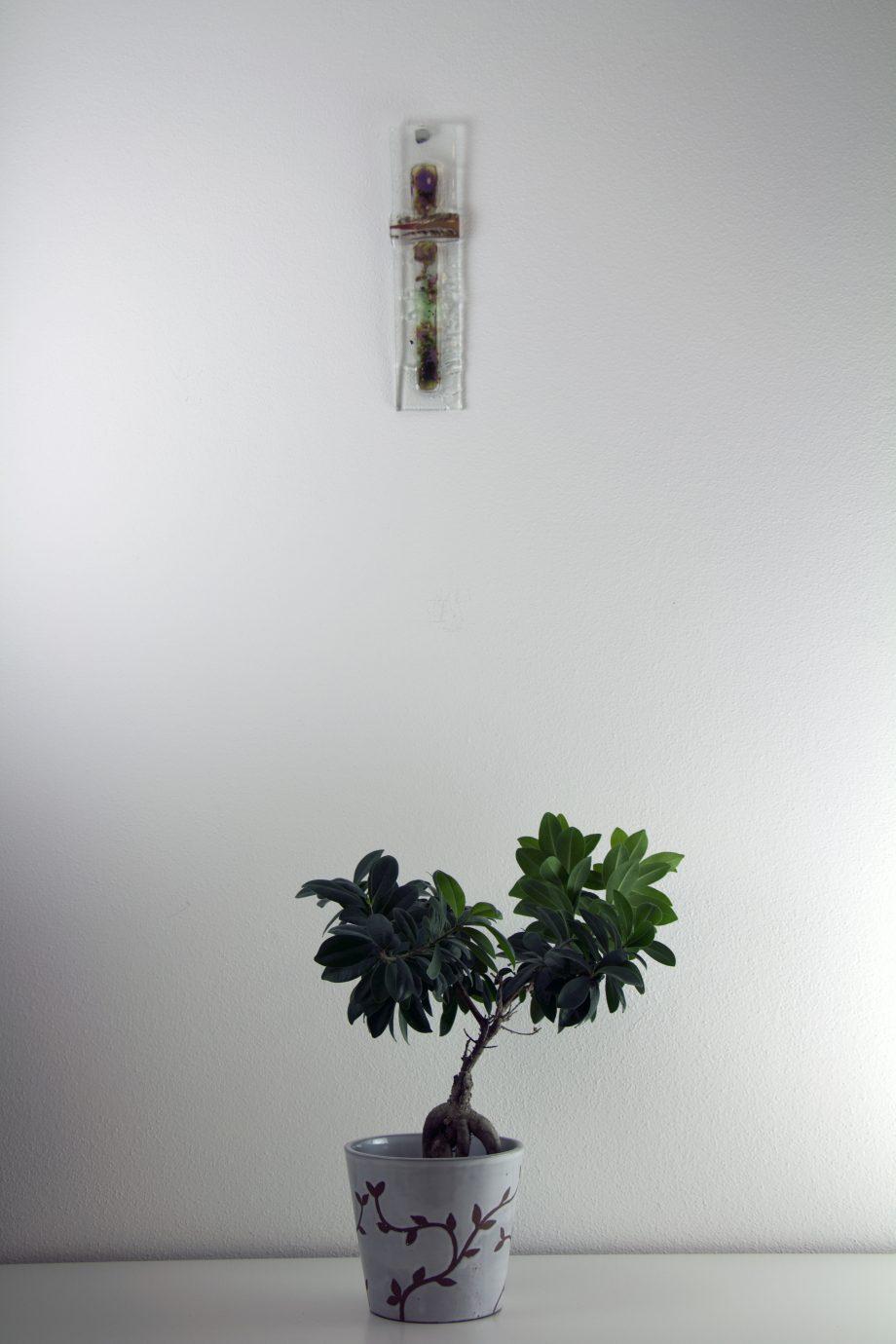 Atelier Hlavina: Juraj Sloboda - Cross Z II