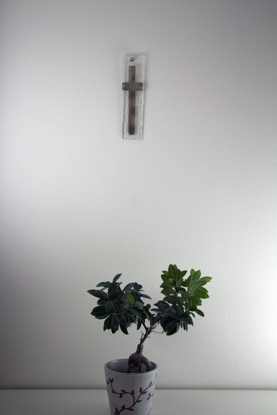 Atelier Hlavina: Juraj Sloboda - Cross Z VI