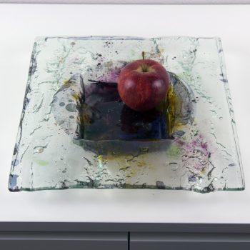 Atelier Hlavina: Juraj Sloboda - Bowl Square IV