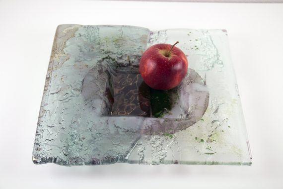 Atelier Hlavina: Juraj Sloboda - Misa štvorec V