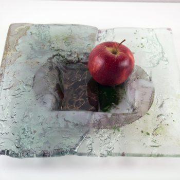Atelier Hlavina: Juraj Sloboda - Bowl Square V