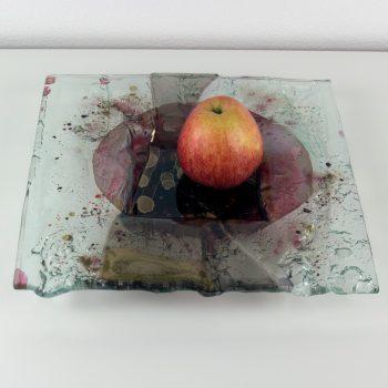 Atelier Hlavina: Juraj Sloboda - Bowl Square III