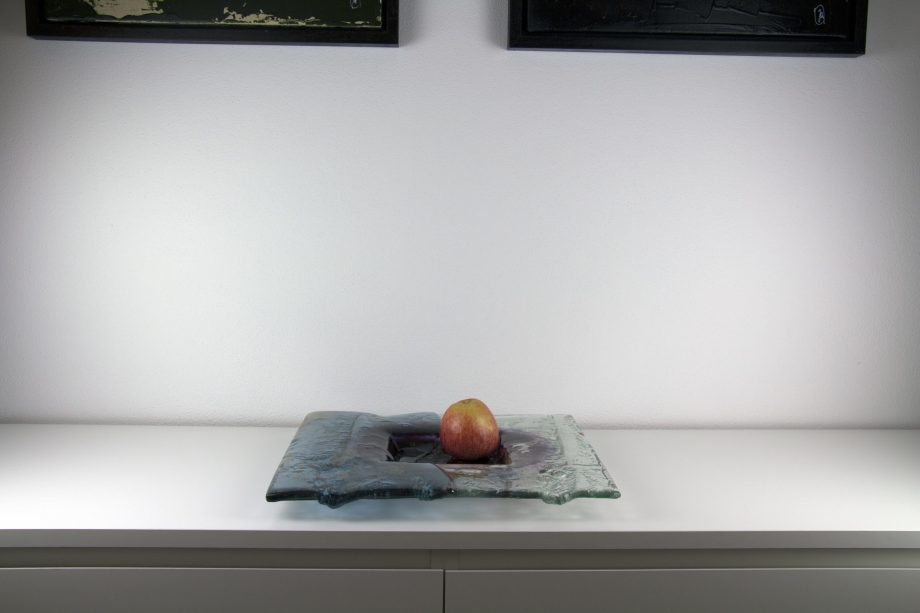 Atelier Hlavina: Juraj Sloboda - Misa štvorec II