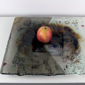 Atelier Hlavina: Juraj Sloboda -  Bowl Square I
