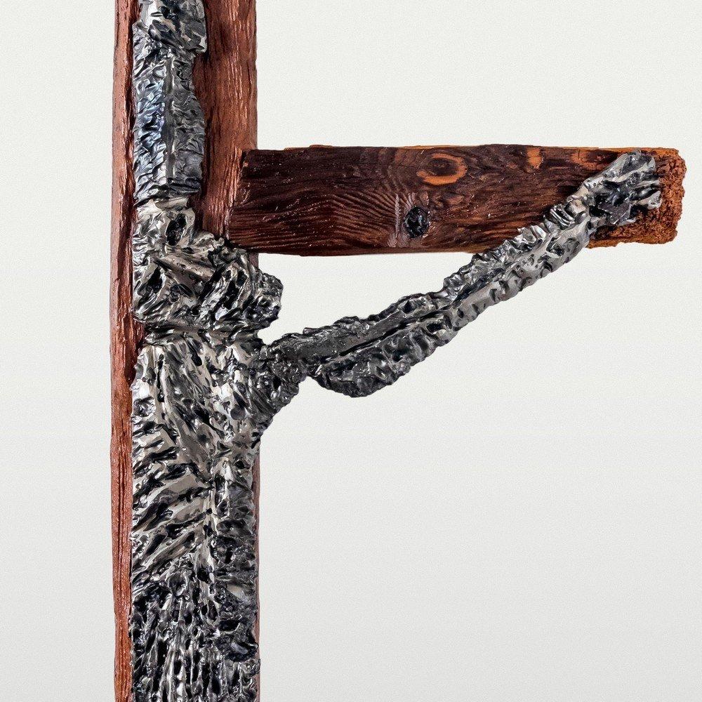 Atelier Hlavina: Peter Kuraj - Nádej