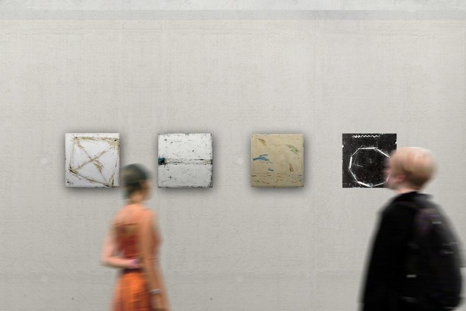 Atelier Hlavina: Okouzlujici paralelni liniei- Svoboda Jan