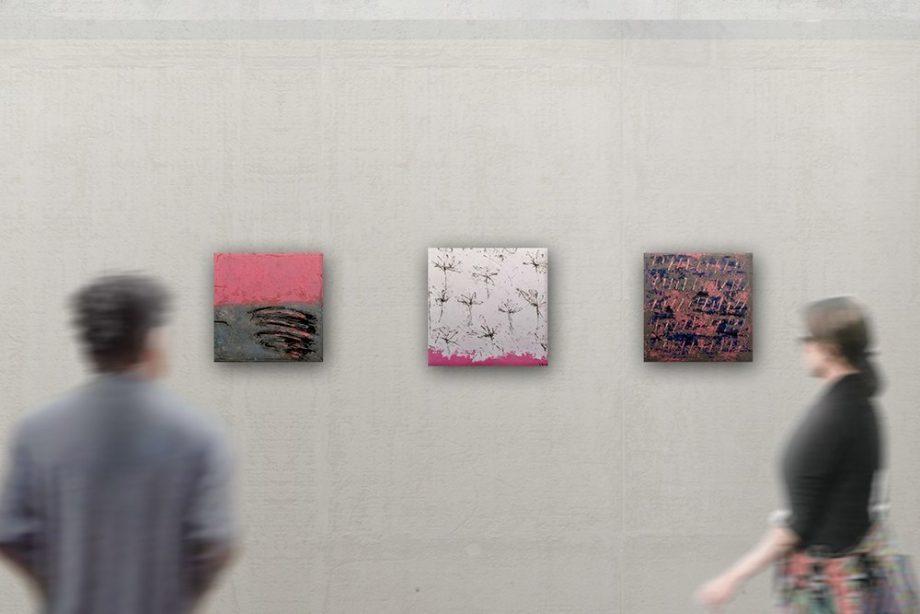 Atelier Hlavina: Pink subsoil - Svoboda Jan