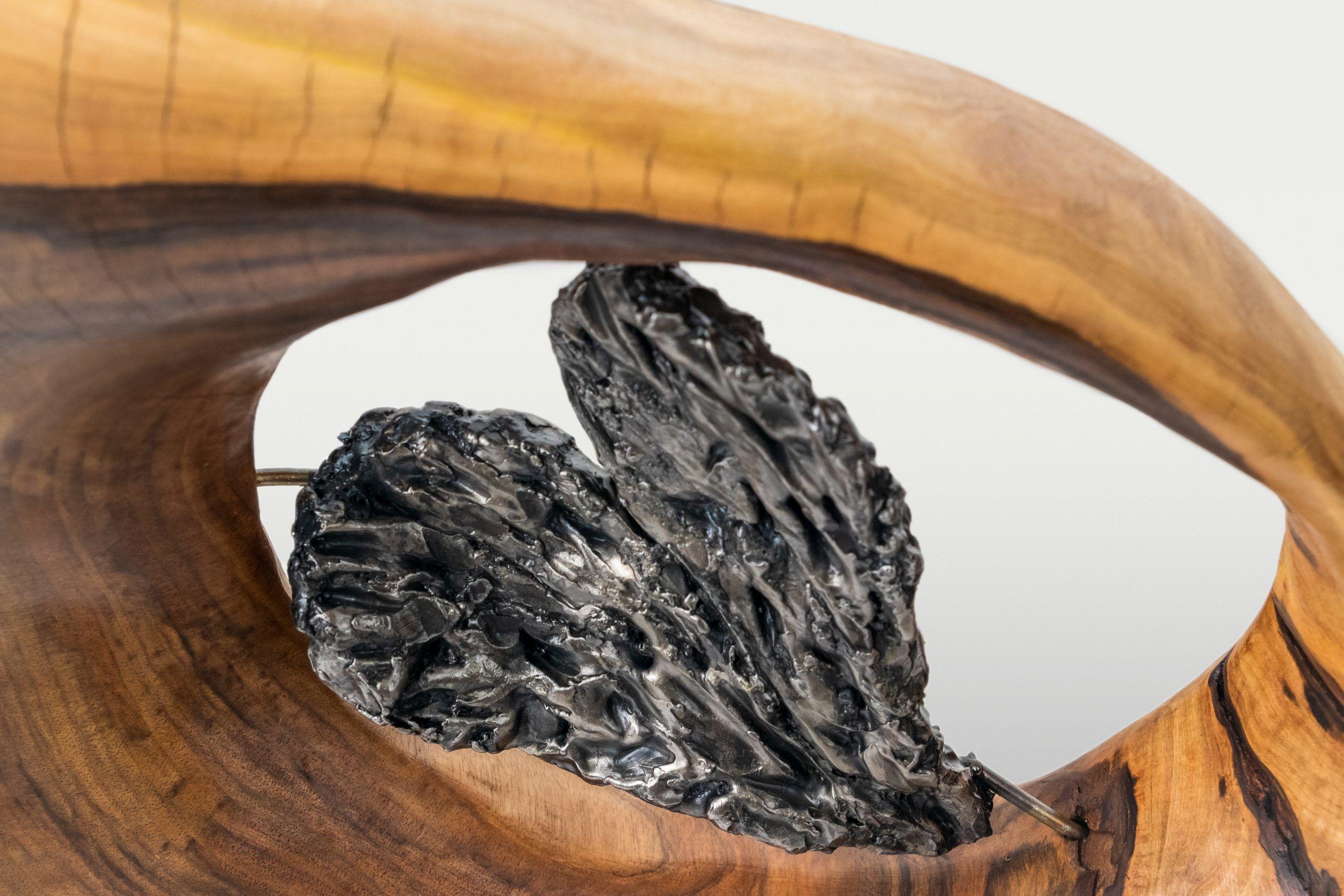 Atelier Hlavina: Peter Kuraj - Heart of wood