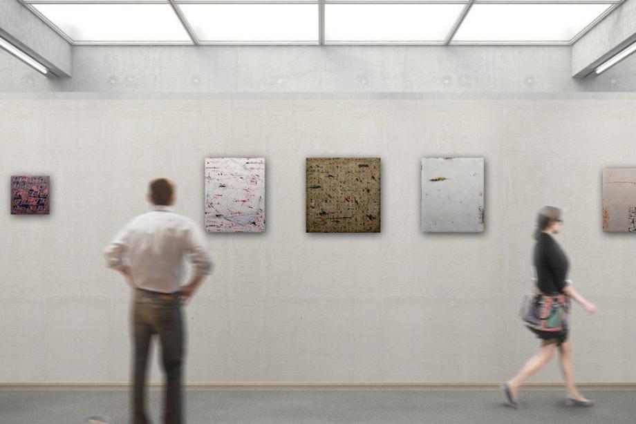 Atelier Hlavina: Significant letters - Svoboda Jan