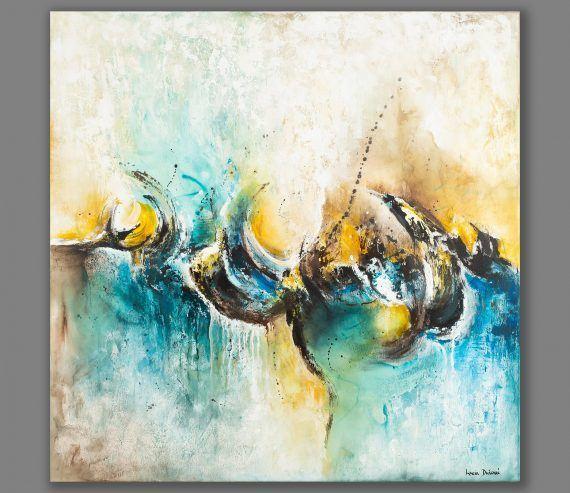 Atelier Hlavina: Medzi vlnami - Lucia Dušová
