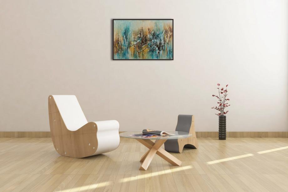 Atelier Hlavina: myslienkovy chaos - Lucia Dušová