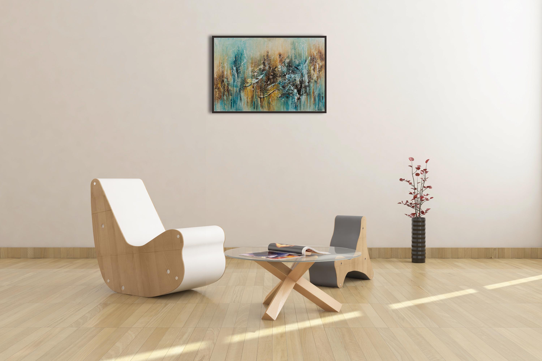 Atelier Hlavina: Chaos of thought - Lucia Dušová