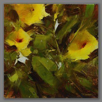 Atelier Hlavina: Tibor Nagy - Summer Flowers