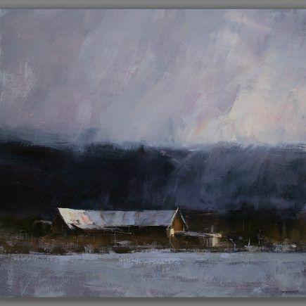 Atelier Hlavina: Tibor Nagy - Svetlo na vysočine