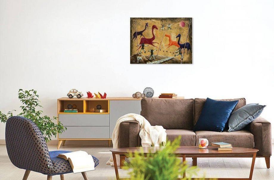 Atelier Hlavina: Rastislav Ekkert - Bolo nás päť