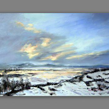 Atelier Hlavina: Ester Ksenzsigh - White Iceland